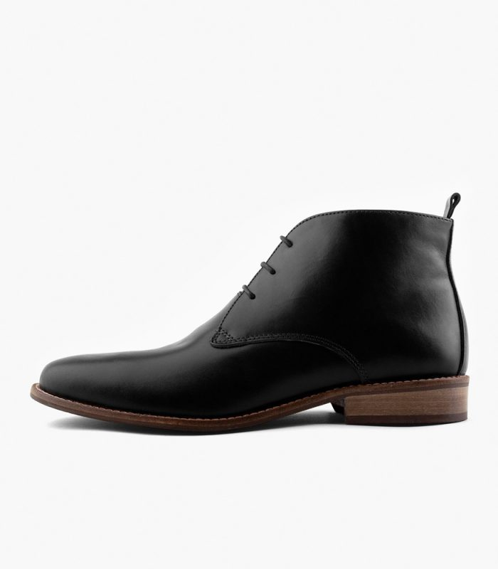 Boating Zapato Formal Bota DEBONAIR