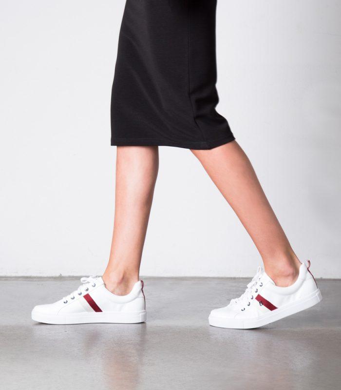 BOATING - Zapatilla Urbana Mujer SLIPPER