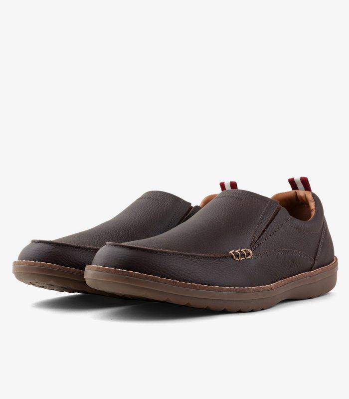 Boating Calzado Casual Zapato ATLANTIC