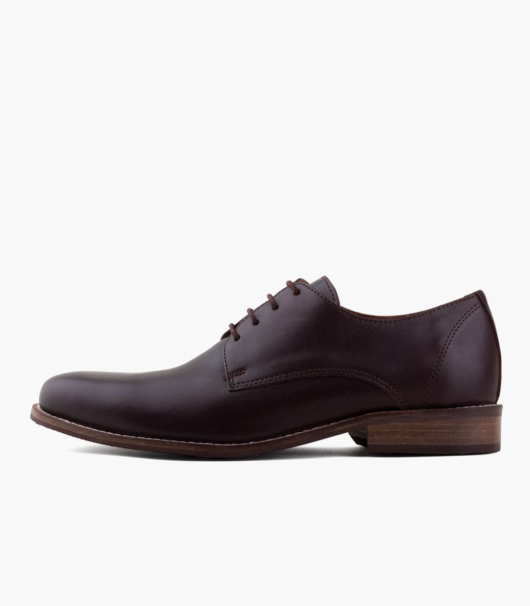 Zapato de vestir BOATING Debonair Marrón
