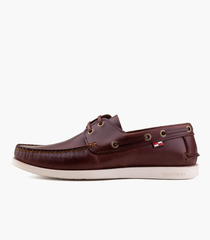 Zapato Náutico para Hombre BOATING New Harbour