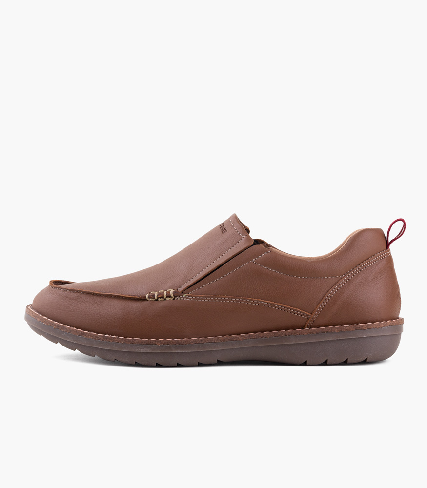 Zapato Casual BOATING Atlantic Hombre