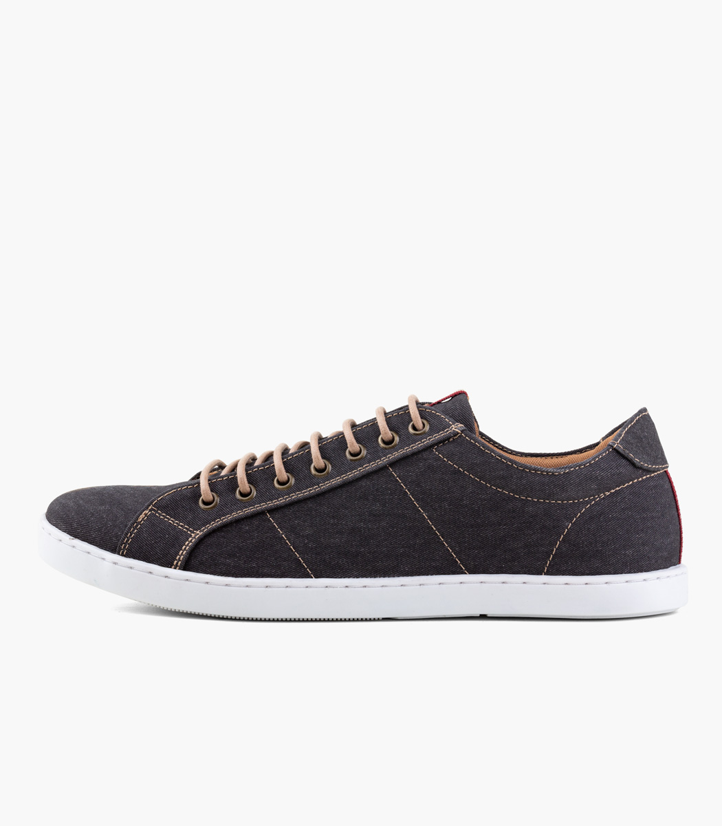 Zapatilla Urbana Boating DENIM
