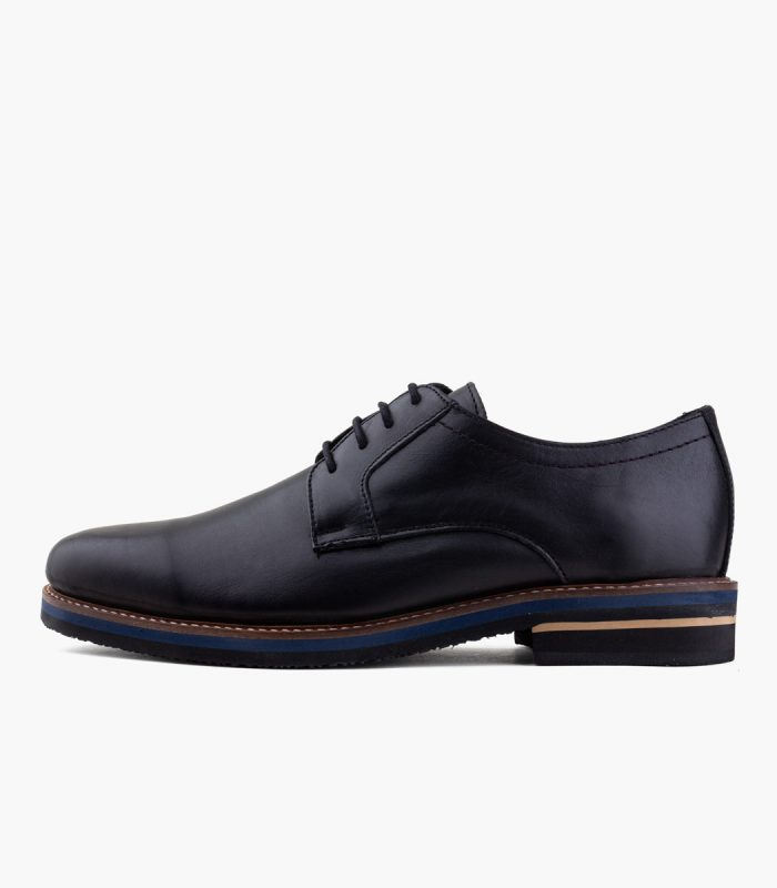 Zapato de cuero BOATING New Debonair