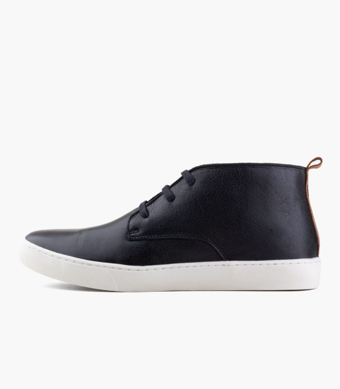 Zapatilla Botita Chukka BOATING Plain