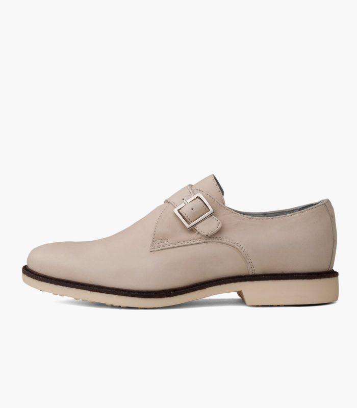 Zapato cuero Outlet BOATING Cole