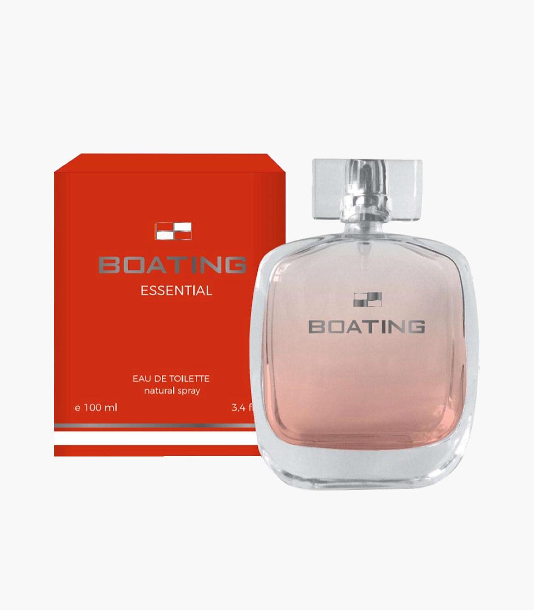 Perfume Essential Chipre Frutado Mujer
