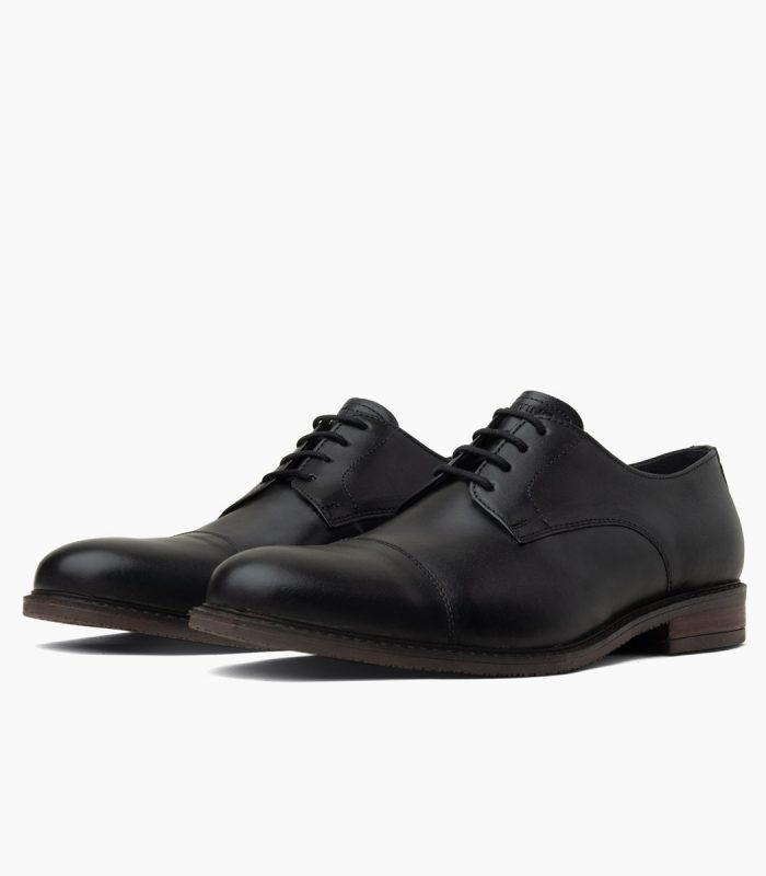 Zapato de cuero para hombre BOATING Urban