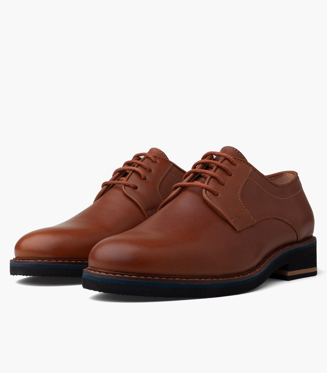 Zapato de cuero BOATING New Debonair