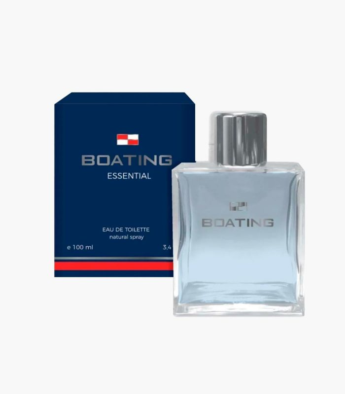 Perfume Essential aromática madera Hombre